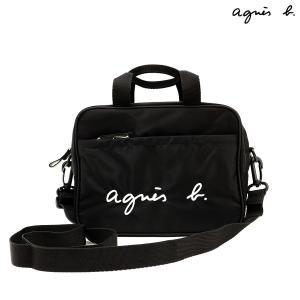 アニエスベー アンファン 小物 レディース バッグ ランチバッグ 6865-GL11 agnes b. ladies 贈り物 夏コーデ|ace-web