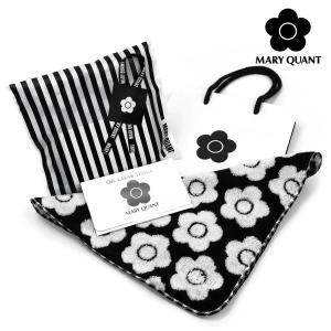 マリークワント タオルハンカチxオイルクリアーティッシュ ギフトセット MARY QUANT マリクワ ladies 贈り物 ace-web