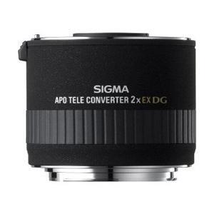中古 1年保証 美品 SIGMA テレコン APO 2x EX DG キヤノン SIGMAレンズ専用 の商品画像|ナビ
