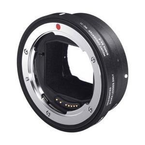 シグマ MOUNT CONVERTER MC-11 SIGMA SA-E (レンズ側:シグマSA ボ...