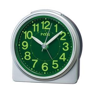 セイコー NR439S ピクシス目ざまし時計 ...の関連商品1
