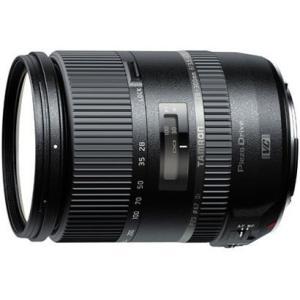 タムロン 28-300mm F3.5-6.3 Di VC PZD(Model A010)(ニコン用) ace2010