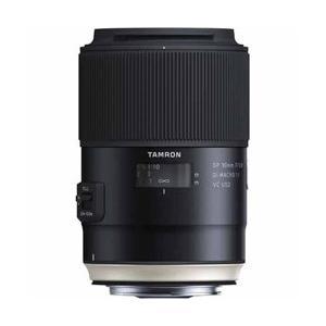 タムロン SP 90mm F2.8 Di MACRO VC USD(Model F017)(キヤノン用) ace2010