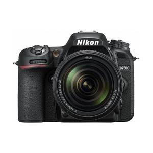 ・ニコンDXフォーマット最高レベルの高画質を実現する、高性能画像処理エンジン EXPEED 5 ・静...
