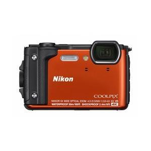 ニコン COOLPIX W300 オレンジ|ace2010