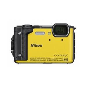 ニコン COOLPIX W300 イエロー|ace2010