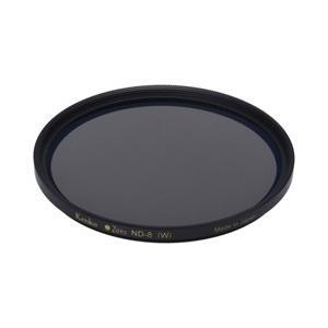 KENKO ケンコー カメラ用 レンズ フィルター 77S ZETA ND8 薄枠光量減少フィルター 絞り3段分減光