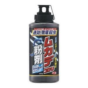 《アース製薬》ムカデコロリ 粉剤(550g)|ace