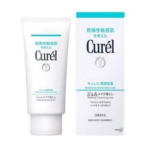 《花王》 Curel (キュレル) ジェルメイク落とし 13...