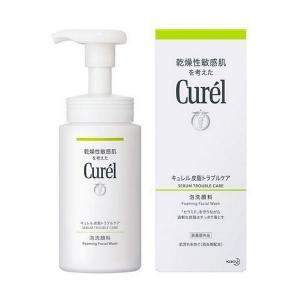 花王 Curel(キュレル) 皮脂トラブルケア 泡洗顔料 1...