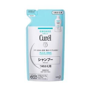 花王 Curel(キュレル) シャンプー 詰替...の関連商品3