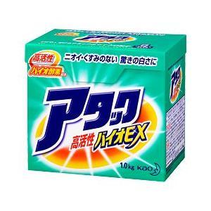 アタック 高活性バイオEX 大 1kg   《花王》 洗濯洗...