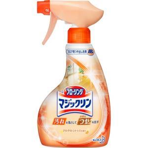 ◆フローリングの汚れ落としとつや出しが同時にできるフロアケア剤です。  ◆素早く乾燥し、サラッとした...