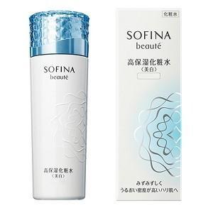 《花王》 ソフィーナ ボーテ 高保湿化粧水 美白  しっとり...
