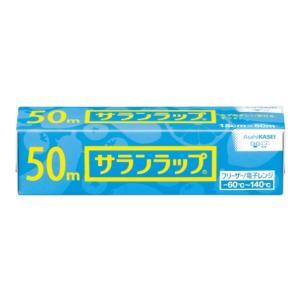 【旭化成】サランラップ (15cm×50m)