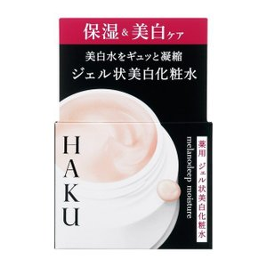 【医薬部外品】《資生堂》 HAKU メラノディープモイスチャー 100g (薬用 ジェル状美白化粧水) ace