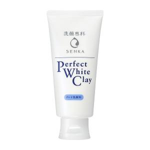 《資生堂》 専科 パーフェクト ホワイトクレイ 120g...