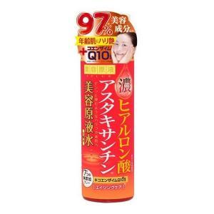 【コスメティックローランド】美容原液 超潤化粧水 HA アスタキサンチン&ヒアルロン酸(185ml)