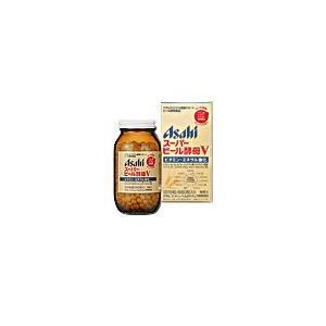【アサヒ】スーパービール酵母V(660粒)|ace