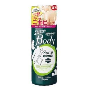 【常盤薬品】SANA(サナ)エステニー 薬用ボデ...の商品画像