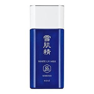 《コーセー》 雪肌精 ホワイト UV ミルク 25g ace