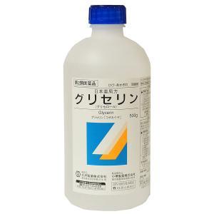 《大洋製薬》 日本薬局方 グリセリン (500g) 【第2類医薬品】