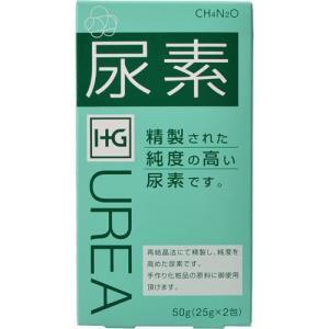 《大洋製薬》 尿素 (25g×2包)|ace