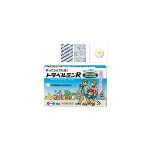 《エーザイ》 トラベルミンR 6錠 【第2類医薬品】
