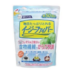 《小林製薬》 毎日たっぷりとれるイージーファイバー 280g(パウチ入り) (食物繊維粉末食品)