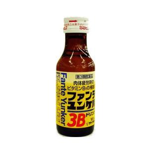 ● 肉体疲労時、病中病後の体力低下時のビタミンB1補給におすすめの1本100mLのドリンク剤です ●...