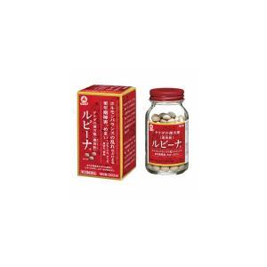 《武田薬品》 ルビーナ 漢方製剤 連珠飲 180錠(20日分) 【第2類医薬品】