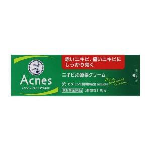 《ロート製薬》 メンソレータム アクネス ニキビ治療薬 18...