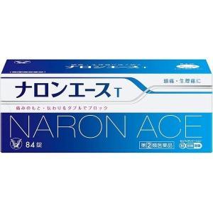 【指定第2類医薬品】《大正製薬》ナロンエースT (84錠)