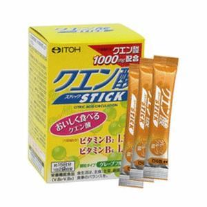 《井藤漢方製薬》 クエン酸スティック 4g×3...の関連商品6