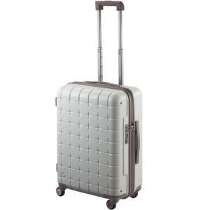 【1/10放送『マツコの知らない世界』で紹介されました!】スーツケース プロテカ 360 ファスナー アウトレット 25%OFF  送料無料 44リットル   02512|aceonlinestore