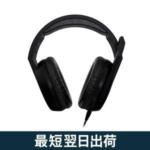ヘッドフォン ゲーミング ヘッドセット 20Hz〜20kHz True Harmony パソコン 周...