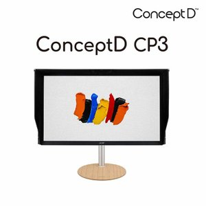 Acer パソコン モニター Concept D 27インチ 4K IPS 非光沢 約10億7000...