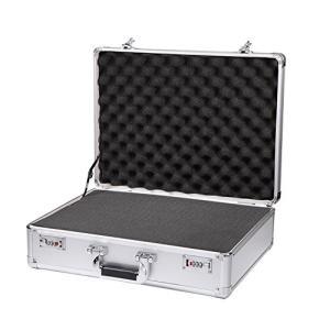 BORY アルミツールケース 作業工具 工具箱・収納ケース パーツボックス