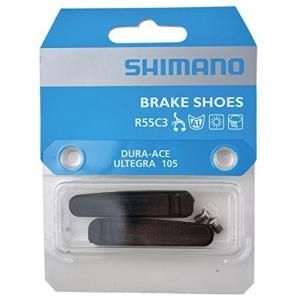 シマノ(SHIMANO) ブレーキシューブロックBR-7900他適応R55C3カートリッジタイプ Y...