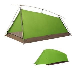 [送料無料] [予約販売商品] mont-bell モンベル ムーンライトテント2型 (2人) キャンプ サイクリング ツーリング 優れた防水性|acetech