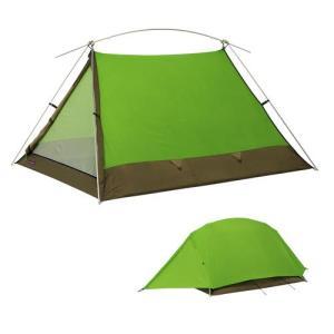 [送料無料] [予約販売商品] mont-bell モンベル ムーンライトテント3型 (2-3人) キャンプ サイクリング ツーリング 優れた防水性|acetech