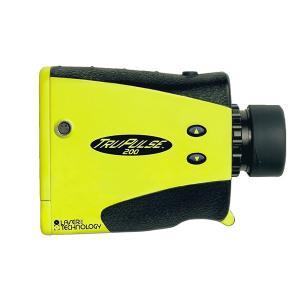 [送料無料] レーザーテクノロジー トゥルーパルス200(傾斜角・距離) レーザー視準 レーザー距離角度測定器 [日本正規品] acetech