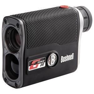 [送料無料]Bushnell ブッシュネルレーザー距離計 ライトスピード G-FORCE1300DX(Gフォース1300DX) 測定範囲5-1189m [日本正規品] acetech