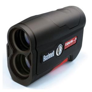 [送料無料] Bushnell ブッシュネル ゴルフ用レーザー距離計 ピンシーカースロープツアーV3ジョルト [日本正規品]