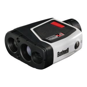 [送料無料] Bushnell ブッシュネル ゴルフ用レーザー距離計 ピンシーカースローププロX7ジョルト [日本正規品] acetech