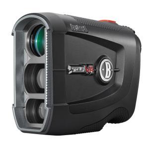 [送料無料] Bushnell ブッシュネル ピンシーカーツアーV4ジョルト 距離のみバージョン ゴルフ用レーザー距離計 [日本正規品] acetech
