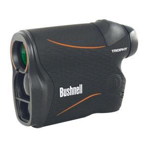 [送料無料] Bushnell ブッシュネルレーザー距離計 ライトスピード トロフィーエース 望遠鏡倍率4倍 測定範囲6-770m [日本正規品] acetech