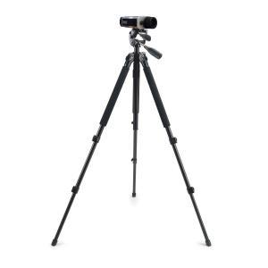 [送料無料] チタン三脚(チルト/回転自在タイプ) BTD-4040 レーザー距離計/環境測定器/センサーカメラ/スコープ/ナイトビジョン acetech