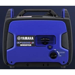 入荷待ち 発電機  ヤマハ  YAMAHA インバーター発電機 EF1800is 防災 携帯 小型 ...
