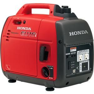 [送料無料] HONDA ホンダ インバーター発電機 EU16iK1 アウトドア 日曜大工 片手で持ち運べるコンパクトボディ|acetech